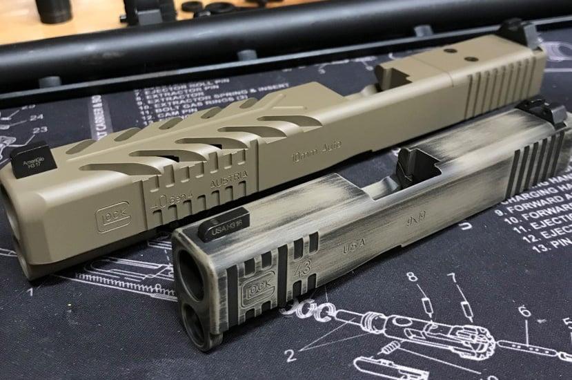 FabricatedArms44