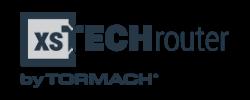 xsTECH Router Logo