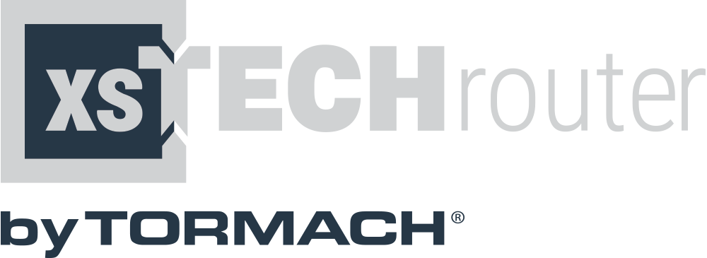 xsTECH-router-logo-dark-bgnd